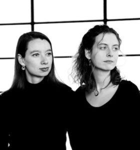 Anne-Marieke Evers, Anita Orme Della Marta