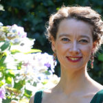 Anne-Marieke Evers, mezzo soprano
